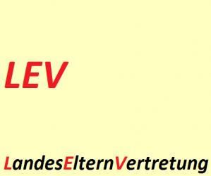 LEV – LandesElternVertretung Sachsen-Anhalt